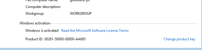 Fix 'Your Windows License Will Expire Soon' - Cara