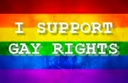 LGBT Rights Are Human Rights!