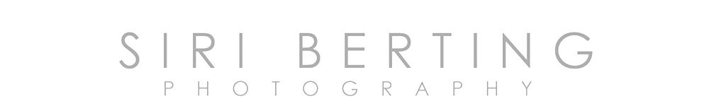 SIRI BERTING PHOTOGRAPHY