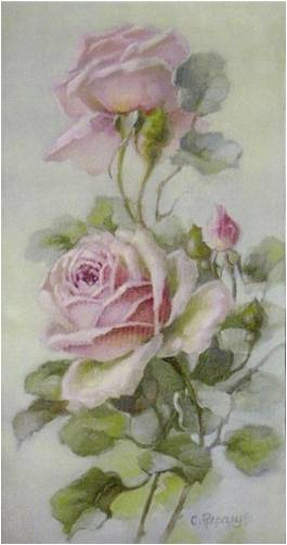 Amarna imagens pinturas de flores para decoupage - Pintura para decoupage ...