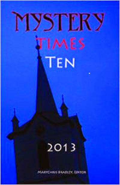 Mystery Times Ten