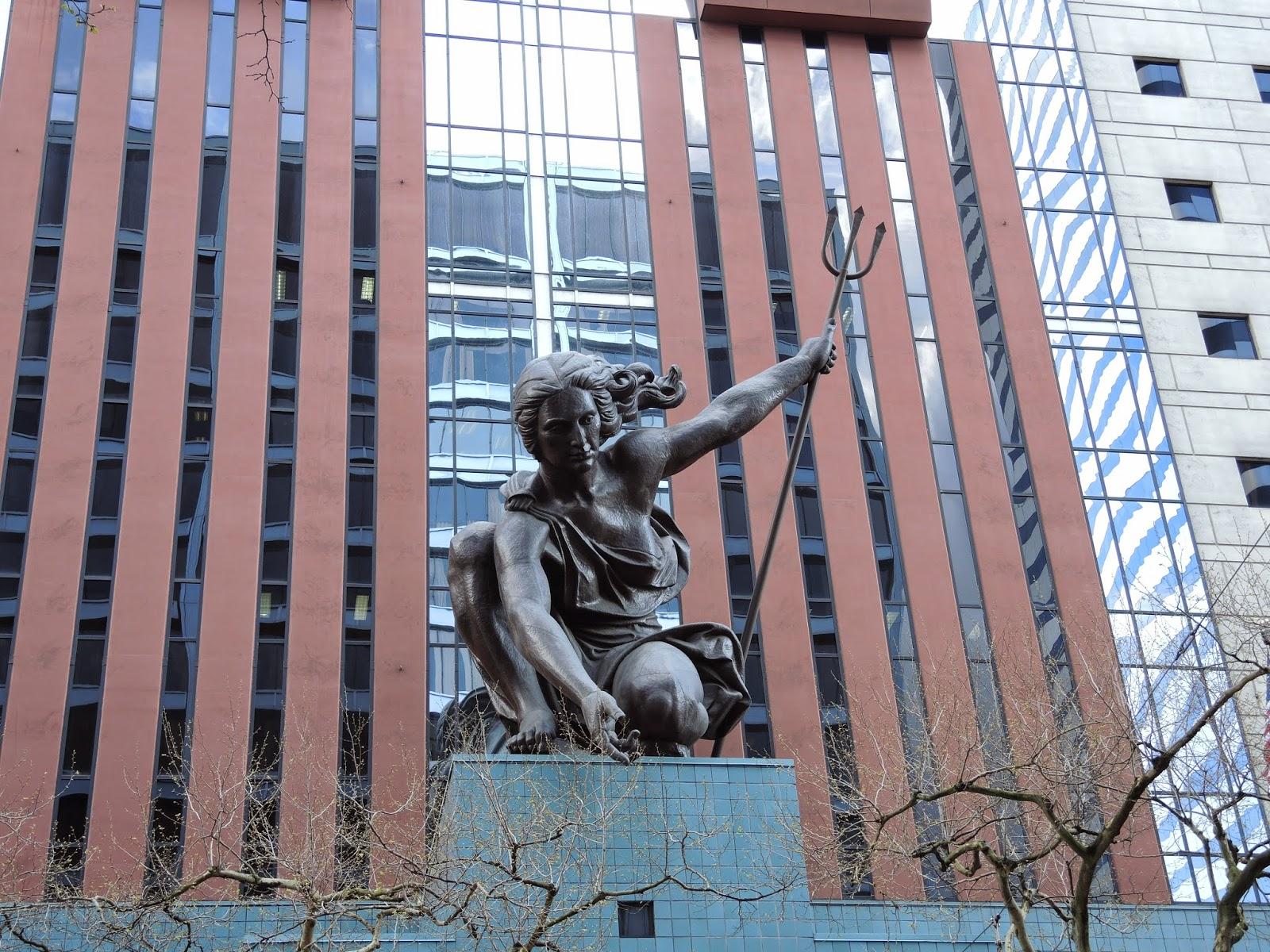2014 Spring break 美國西岸自駕行程: Portland 波特蘭