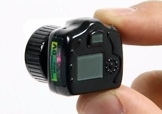 Kamera yang cocok untuk memotret Anita Hara