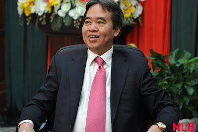 Trách nhiệm kiểm soát lạm phát được Thủ tướng Nguyễn Tấn Dũng giao phó cho Thống đốc Nguyễn Văn Bình