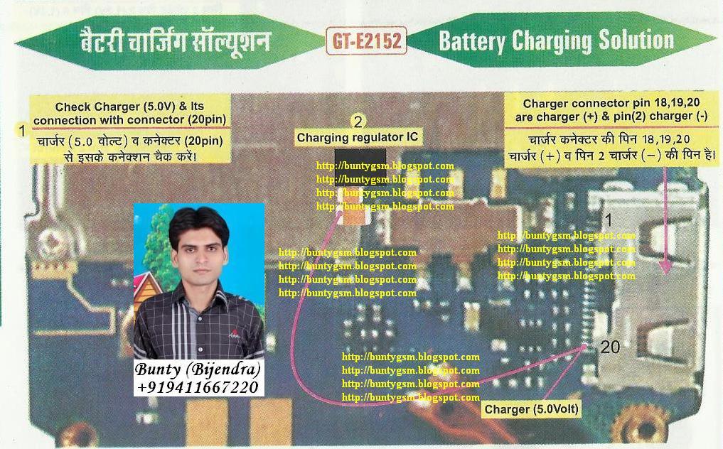 Samsung+E2152+Charging+Solution+By+BuntyGSM+Mobile+Repairing+Institute