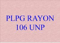 Daftar Nama Peserta PLPG 2013 Angkatan 5 Rayon 106 UNP