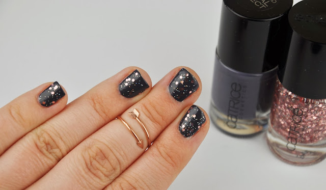 NOTD: Catrice How I Matt Your Mother + Kitch Me If You Can
