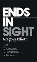 Ends in Sight by Gregory Elliott