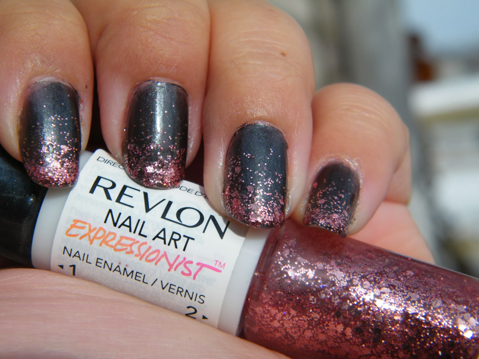 Noxyism revlon nail art expressionist in ulterior motive review revlon nail art expressionist in ulterior motive review prinsesfo Images