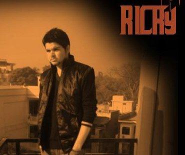 Ricky Ror