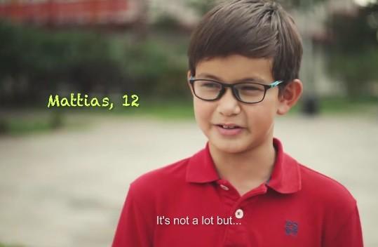 Mattias, 12