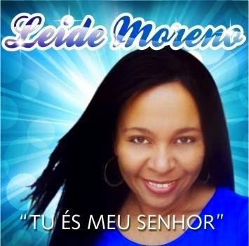 Leide Moreno.