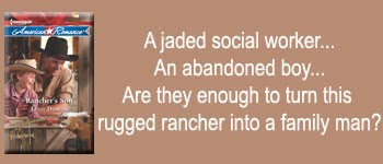 ^ Rancher&#39;s Son
