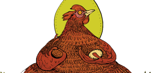 The Hen Commandments Interview
