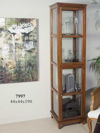 la web de la decoracion y el mueble en la red muebles auxiliares vitrinas. Black Bedroom Furniture Sets. Home Design Ideas