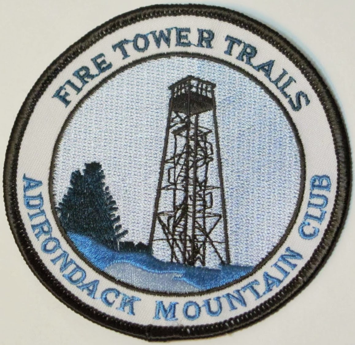 ADK Fire tower Challenge