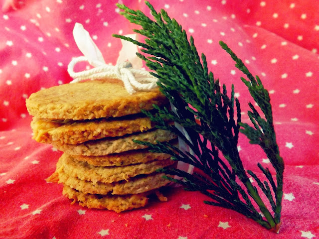 Scottish Oatcake with Cheddar Cheese Recipe
