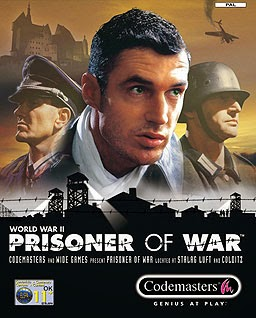 Prisoner of War FULL RIP [Free]
