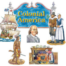 Colonial Ameirca