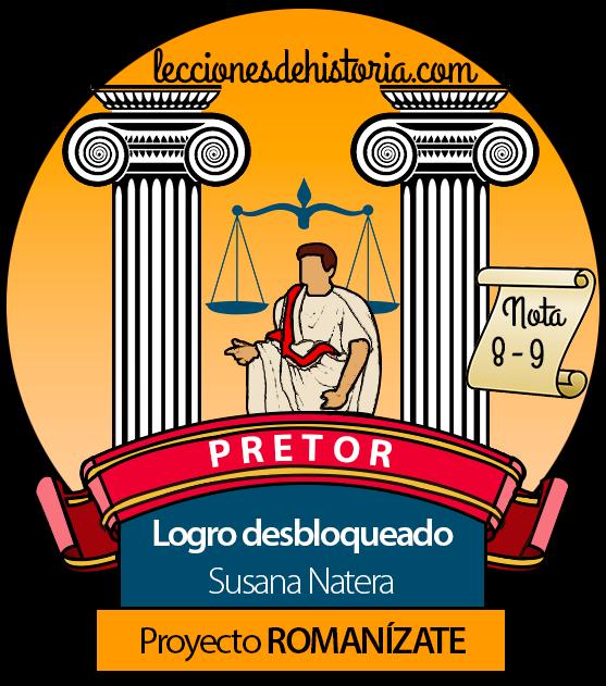 Proyecto Romanízate