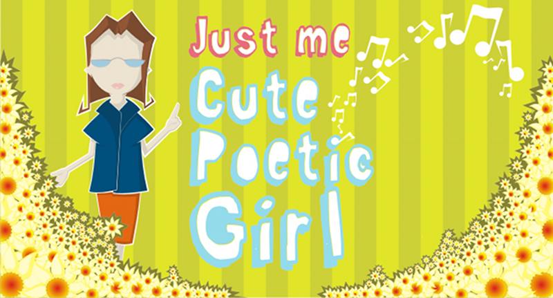 Poetic Girl