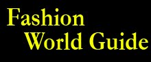 Fashion World Guide