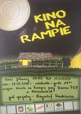 Stowarzyszenie Kreatorzy Rzeczywistości Kono na Rampie 2015