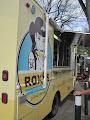 Food Network's Food Truck Race