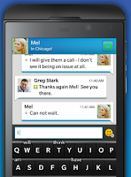 PENUNDAAN BBM DI ANDROID & APLIKASI BBM DI IPHONE DITARIK Aplikasi BBM Resmi di Android & IOS