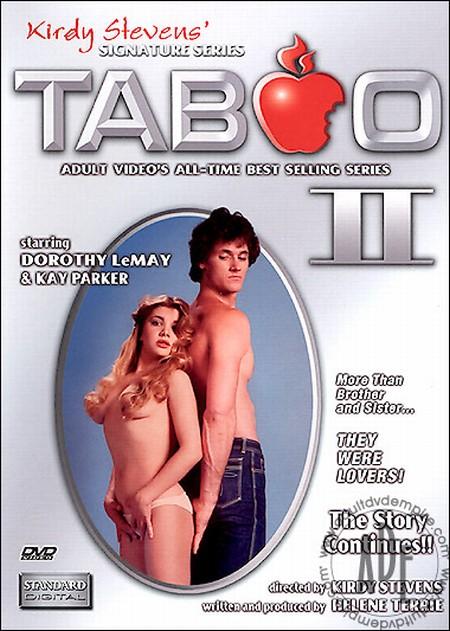 Taboo Movie