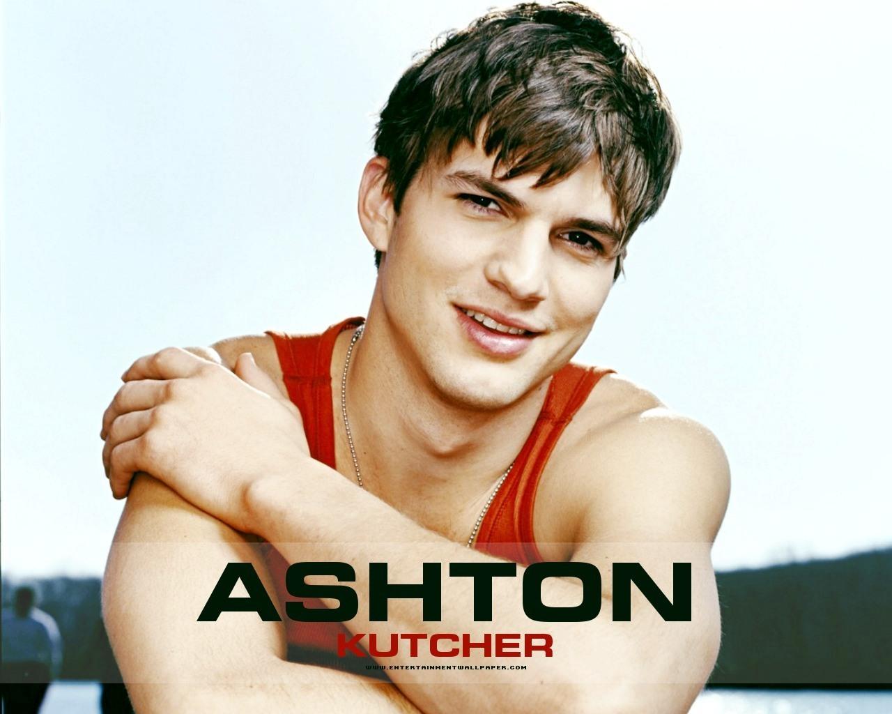 Ashton Kutcher Wallpapers Ashton Kutcher