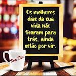 MOMENTO DE REFLXÃO DE HOJE