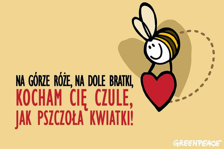 http://www.greenpeace.org/poland/pl/wydarzenia/polska/Greenpeace-rozpoczyna-budow-hoteli-dla-dzikich-zapylaczy-i-zaprasza-do-wspopracy/?utm_source=fb&utm_medium=walentynka&utm_campaign=AdoptujPszczole