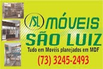 MÓVEIS SÃO LUIZ