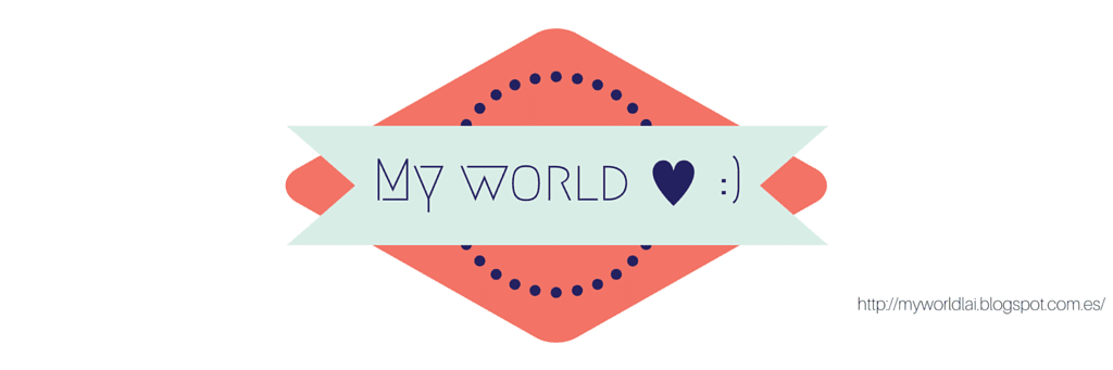 My world ♥ :)