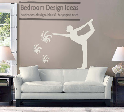 Cheap bedroom design ideas change your bedroom decor by Cheap decorating ideas for bedroom walls
