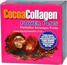 COCOA COLLOGEN
