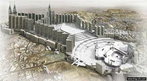 Pics of Mecca and Madina  Latest View plan 2020