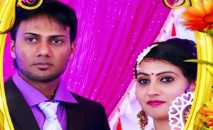 Sugee And Gowsi Wedding Highlights