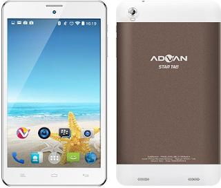 Spesifikasi Tablet Advan Vandroid T1K+