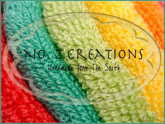 No. 2 Creations