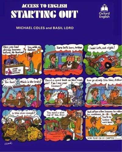 libro de texto con una historia interesante