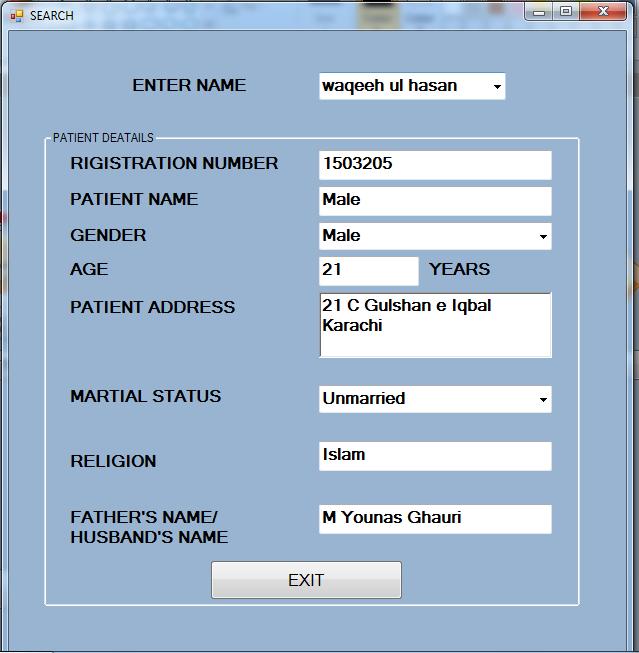 Hospital Management System hd Images Hospital Management System