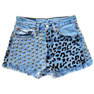 Custom Shorts - Wirtschaft und Schönheit für den Sommer