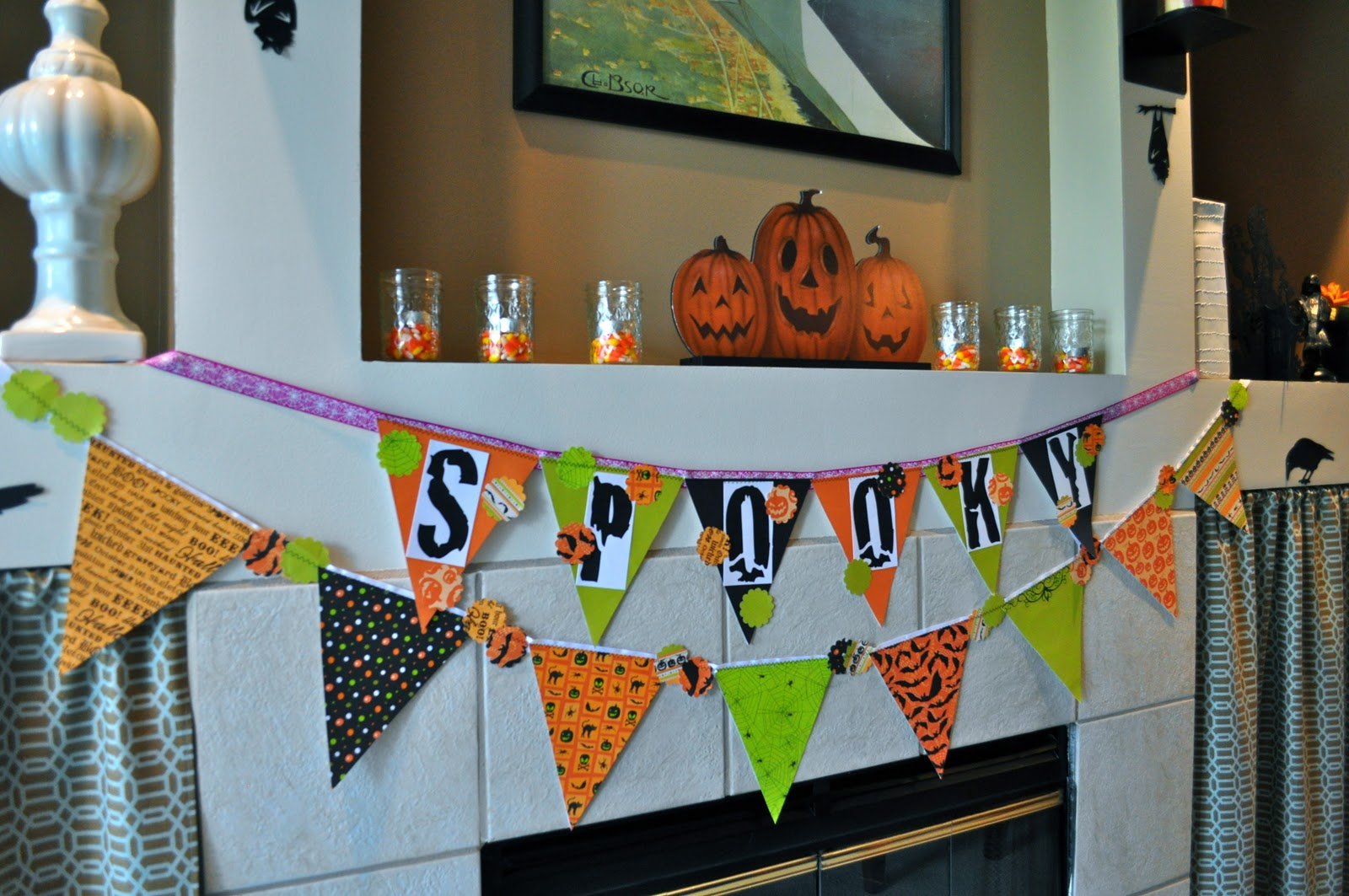 Wonderful Pinterest Halloween Decorating Ideas 1600 x 1063 · 277 kB · jpeg