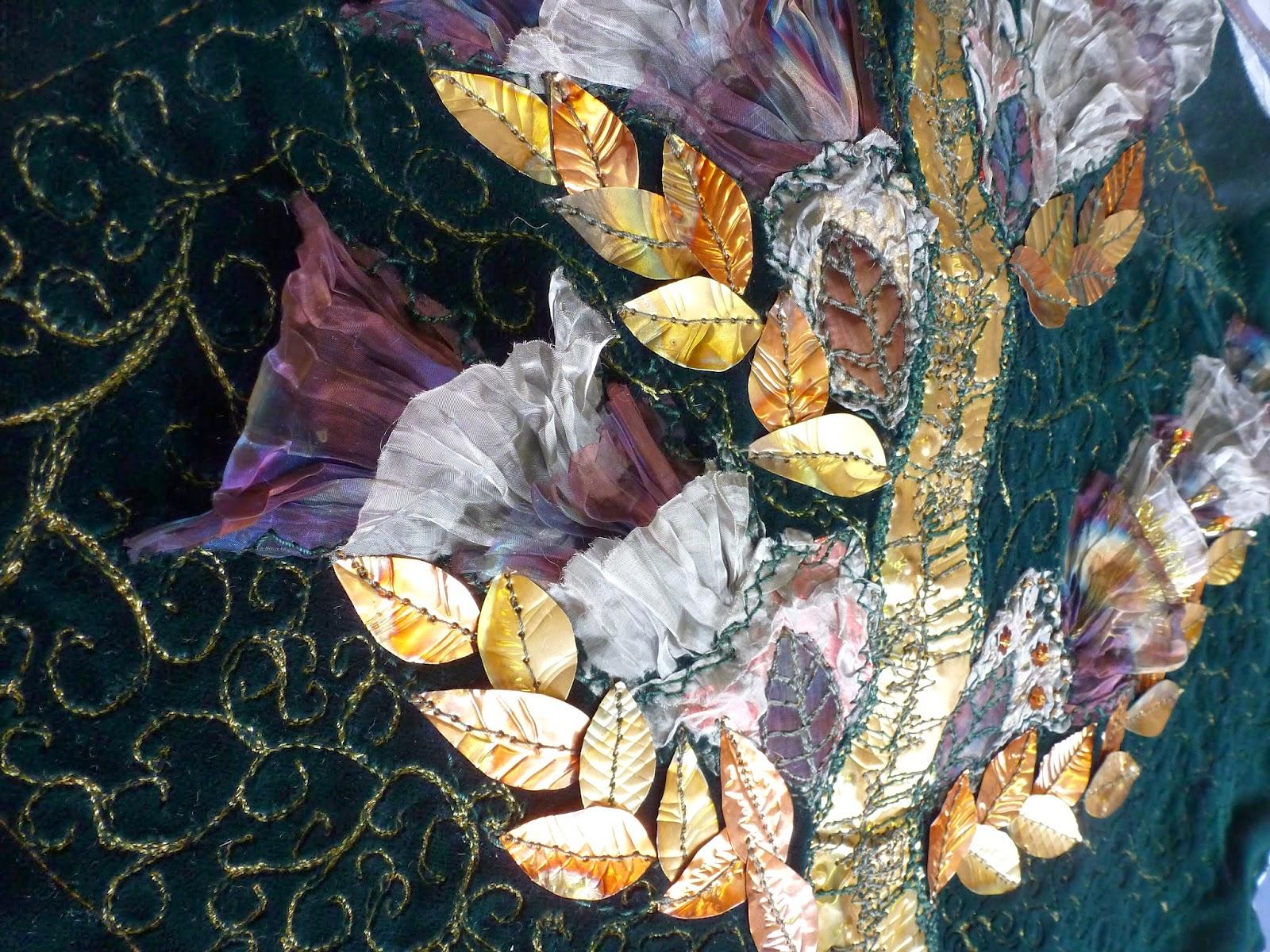 Richly Stitched With Alysn Midgelow-Marsden