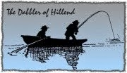 The Hillend Dabbler Blog