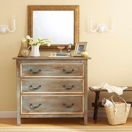 Source - Refinishing furniture ideas painting ...