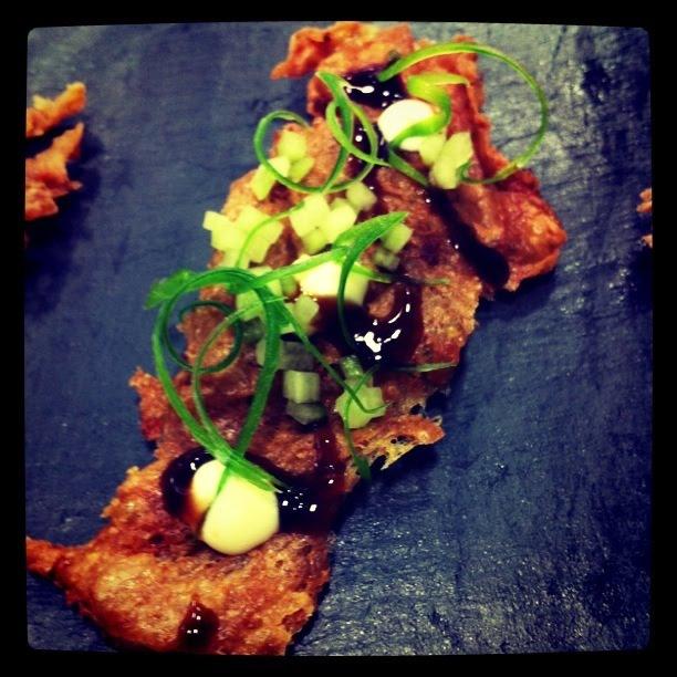 Mikuni Wild Harvest A Modernist Cuisine 29 Course Dinnerwow
