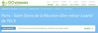 Bons plans voyage la Réunion en Septembre